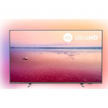 TV LED 127 cm (50'') Philips 50PUS6754, UHD 4K, Smart TV