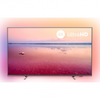 TV LED 109,22 cm (43'') Philips 43PUS6754, UHD 4K, Smart TV