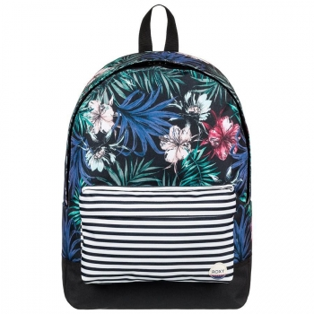 Mochila Roxy Be Young Flores
