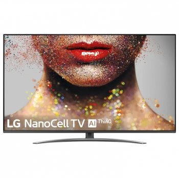 TV LED 139,7 cm (55'') LG 55SM8200, UHD 4K, Smart TV