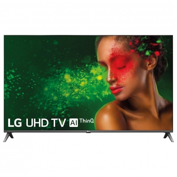TV LED 139,70 cm (55'') LG 55UM7510PLA, UHD 4K, Smart TV