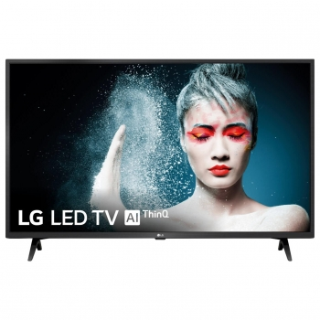 TV LED 109,22 cm (43'') LG 43LM6300PLA, Full HD, Smart TV