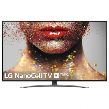 TV LED 124,46 cm (49'') LG 49SM8600PLA, UHD 4K, Smart TV