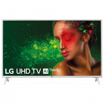 TV LED 124,46 cm (49'') LG 49UM7390, UHD 4K, Smart TV