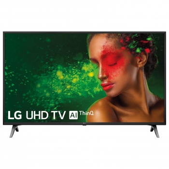 TV LED 109,22 cm (43'') LG 43UM7100PLB, UHD 4K, Smart TV