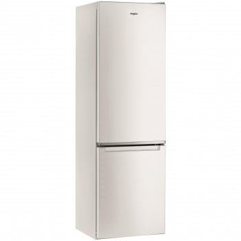 Frigorífico Combi No Frost Total Whirlpool A++ W9921CW