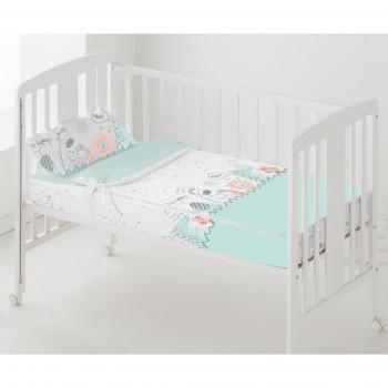 lo mas baratas último descuento Buenos precios Bebé: Ropa de Cuna (Protectores, Sábanas, Fundas) - Carrefour