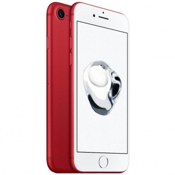 iPhone 7 128GB (PRODUCT)RED™