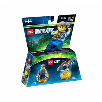 Fun Pack Lego City