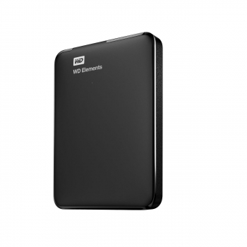 Disco Duro Externo HDD Wester Digital Elements 2TB