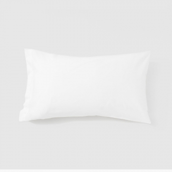 Funda de Almohada TEX HOME 70-90-105 cm Blanco