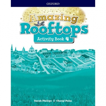 AMAZING ROOFTOPS 4 AB PK OXFOR