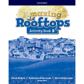 AMAZING ROOFTOPS 5 AB PK OXFOR