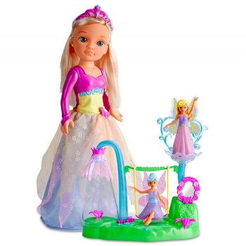 Nancy - Nancy Fairies Princess
