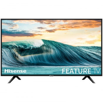 TV LED 101,60 cm (40'') Hisense 40B5100, Full HD