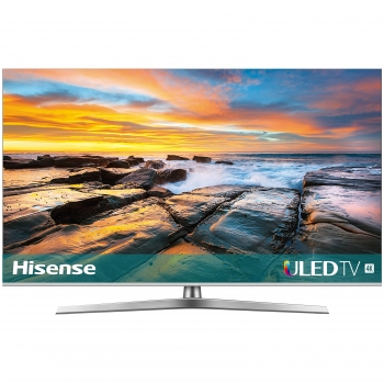 TV ULED 127 cm (50'') Hisense 50U7B, UHD 4K, Smart TV