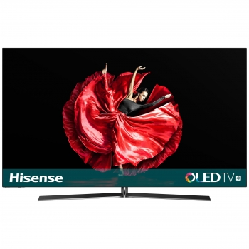 TV OLED 139,7 cm (55'') Hisense 55O8B, UHD 4K , Smart TV