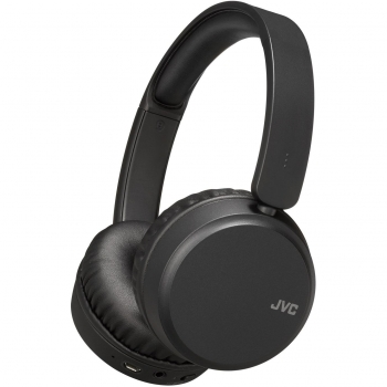 Auriculares JVC HAS65BN - Negro