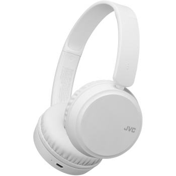 Auriculares JVC HAS35BT - Blanco