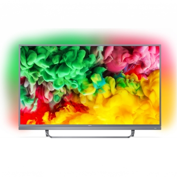 TV LED 139,7 cm (55'') Philips 55PUS680, UHD 4K, Smart TV