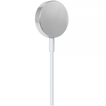 Cable de Carga Magnético Apple para Apple Watch - Blanco