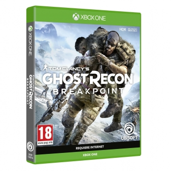 Ghost Recon Breakpoint para Xbox One