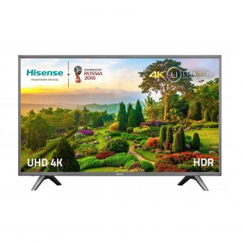 "TV LED 139,7 cm (55"")Hisense 55N5700, UHD 4K, Smart TV"