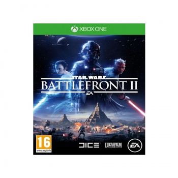 Star Wars Battlefront II para Xbox One