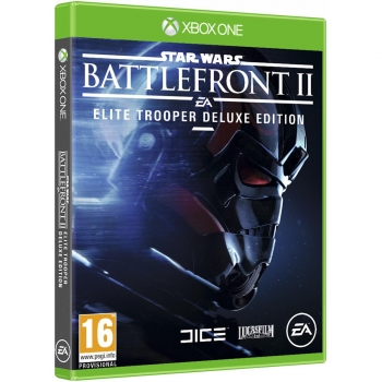 Star Wars Battlefront II Elite Trooper Deluxe Edition para Xbox One