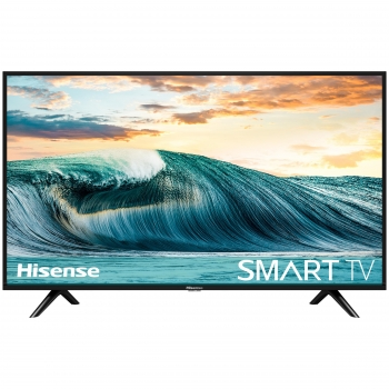 TV LED 101,6 cm (40'') Hisense 40B5600, Full HD, Smart TV