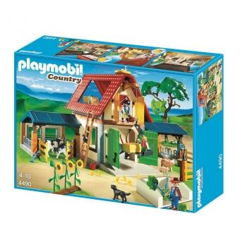 Juguetes playmobil for La granja de playmobil precio