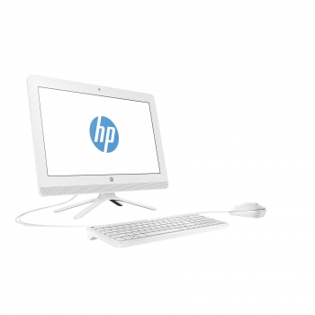 All in One HP 22-b023ns con Intel, 4GB, 1TB, 21,5""