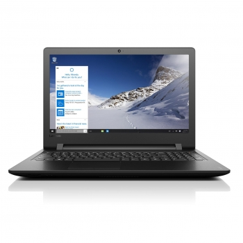 Portátil Lenovo Ideapad 110-15ISK con i3, 4GB, 500GB, 39,62 cm - 15,6''. Outlet. Producto Reacondicionado