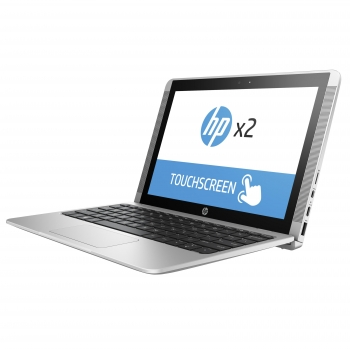 Convertible 2 en 1 HP X2 10-P013NS con Intel, 4GB, 128GB, 25,65 cm - 10,1''. Outlet. Producto Reacondicionado