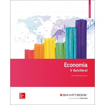 ECONOMIA PENALONGA 1 BACH+@ CAT MCGRAW HILL