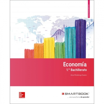 ECONOMIA PENALONGA 1 BACH+@ MCGRAW HILL