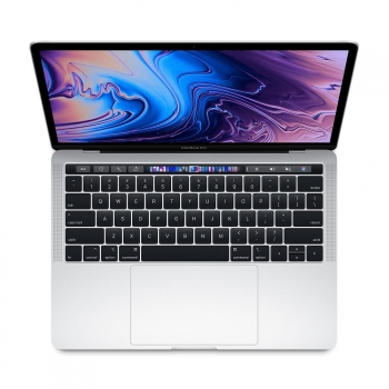"MacBook Pro MV9A2Y/A 33,78 cm - 13,3"" Apple - Plata"