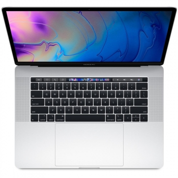 "MacBook Pro MV932Y/A 39,12 cm - 15,4"" Apple - Plata"