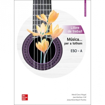 MUSICA 1ESO EJER CAT MCGRAW HILL