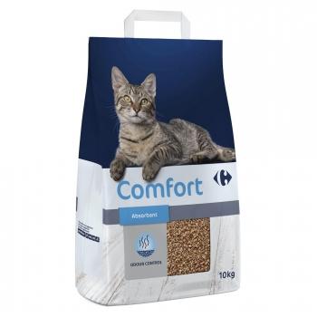 compra arena para gatos al mejor precio carrefour es