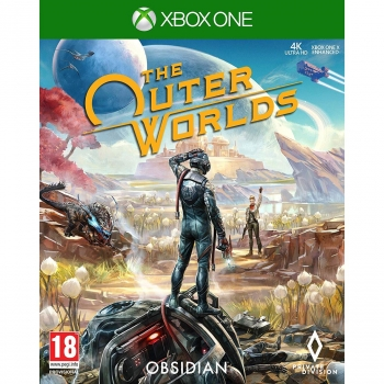 The Outer Worlds para Xbox