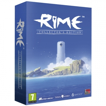 RiME Collector's Edition para Nintendo Switch