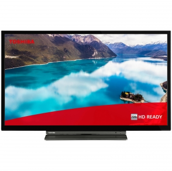 TV LED 81,28 cm (32'') Toshiba 32WL3A63D, HD Ready, Smart TV