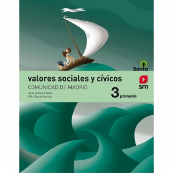 3EP.(MAD)VALORES SOCIALES Y CIVIC-MSA 18 SM