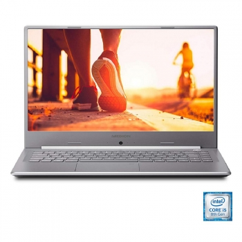 Portátil Medion MD61340 con i5, 8GB, 128GB, GeForce® MX150 2GB, 39,62 cm - 15,6""