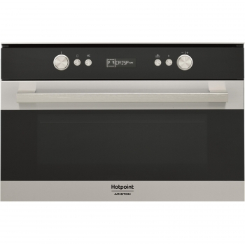 Microondas Integrable con Grill Hotpoint MD764 IXHA
