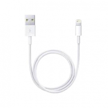 Cable USB Conector Lightning 50 cm Apple