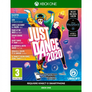 Just Dance 2020 para Xbox One