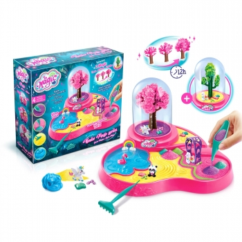 So Magic - Jardín Mágico Playset