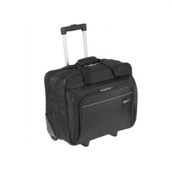 e05736d48 Maletín con Ruedas Targus TBR003EU Rolling Laptop Case 16